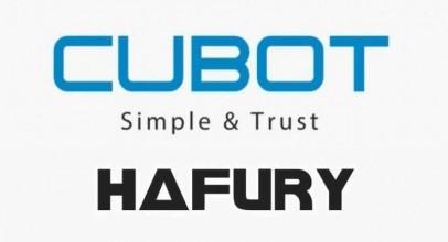 Hafury es el nombre de la nueva marca que Cubot lanza al mercado
