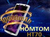Homtom HT70, otro smartphone con gran batería y buen precio