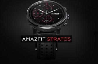Huami Amazfit Stratos, un smartwatch con pocas pegas