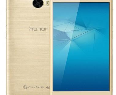 Huawei Honor 5: terminal de entrada barato y completo.