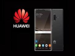 Huawei Mate 10, nuevas filtraciones nos mostrarían su aspecto