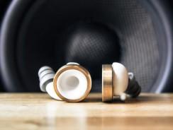 Knops, unos audífonos con los que dejarás de oír