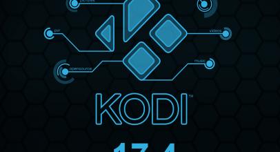 Kodi 17.4 ya está aquí listo para vuestros dispositivos