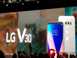#IFA17: LG V30, os lo traemos calentito desde Berlín