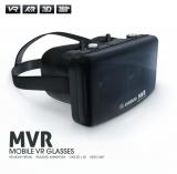 Lakento MVR, gafas de realidad virtual marca España.