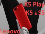 Lenovo lanzará en breve tres nuevos smartphones