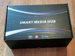 MX4 TV Box: centro multimedia con KODI Y 4K a precio de ganga.