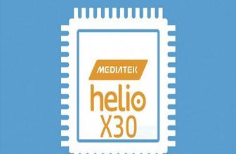 Mediatek y su Helio X30 se quedan un paso por detrás de su competencia