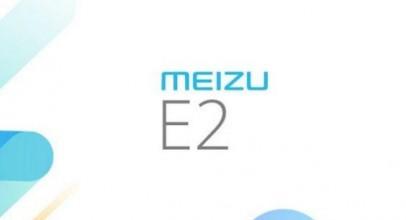 Meizu E2, nuevo terminal con varias opciones a elegir