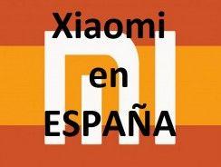 Mi Store, inauguración a la vista por fin en España