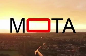 #IFA2016: Los drones de Mota en Berlín