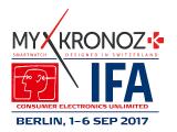 """#IFA17: Mykronoz nos muestra sus wearables """"Ze"""""""
