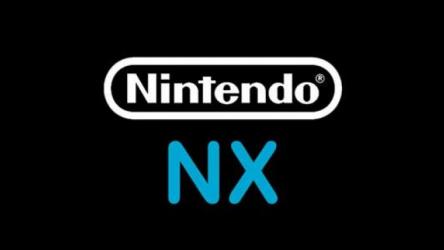 """Nintendo NX, la nueva """"hibrida"""" japonesa"""