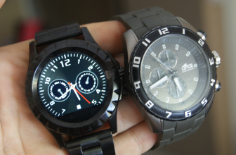 No.1 Sun S2, hemos probado este completo smartwatch