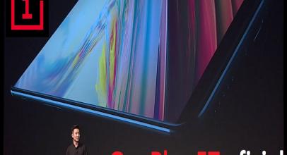 OnePlus 5T, presentación y características oficiales
