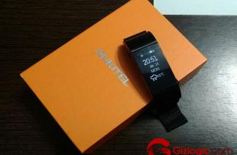 Oukitel S68 Pro, analizamos un smartband simple y económico