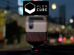 PLEN Cube, el mini robot portátil que querrás como asistente personal