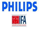 #IFA17: Philips Healthcare y Hue, salud y hogar para todos