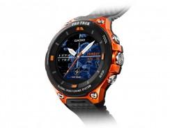 Pro Trek Smart, el nuevo smartwatch de Casio para aventureros