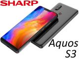 Sharp Aquos S3, el ultimo flagship de esta famosa compañía