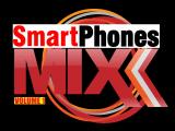 Smartphones MIX, teléfonos sin marcos Volumen 1