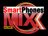 Smartphones MIX, teléfonos sin marcos Volumen 2