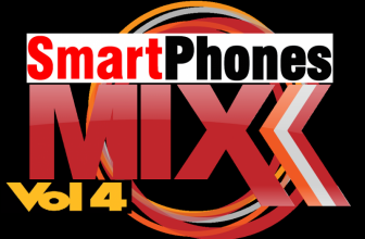 Smartphones MIX, teléfonos sin marcos Volumen 4