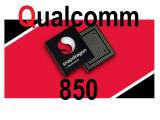 Snapdragon 850, el futuro procesador de Qualcomm