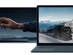 Surface Laptop y Windows 10S unidos por la educación
