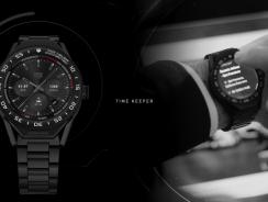 TAG Heuer Connected Modular 45, el último smartwatch de lujo