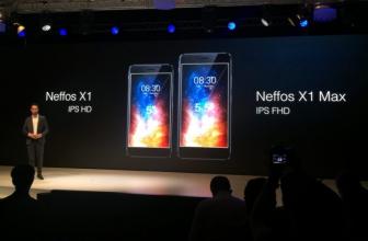 #IFA2016: TP-Link Neffos, su marca para smartphones