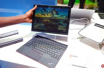 #MWC17: Hablamos de los Lenovo ThinkPad Carbon X1 (5ª Gen), ThinkPad X1 Tablet y ThinkPad X1Yoga (2Gen).