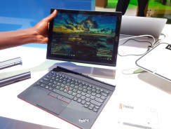 #MWC17: Hablamos de los Lenovo ThinkPad Carbon X1 (5ª Gen), ThinkPad X1 Tablet y ThinkPad X1Yoga (2Gen).