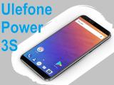 Ulefone Power 3S, algo más de batería y menos RAM