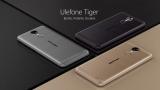El Ulefone Tiger ya está en el mercado: phablet low cost y con buena autonomía.