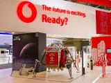 #MWC18: Vodafone y Nokia unidos con destino a la luna