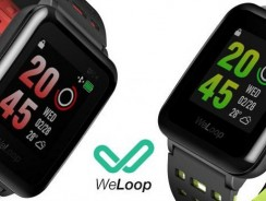 Weloop Hey S3, el último wearable de Xiaomi