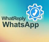WhatReply, la app que te ayudará a gestionar Whatsapp