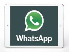 Whatsapp iPad, ¿ya era hora de que llegara,  verdad?