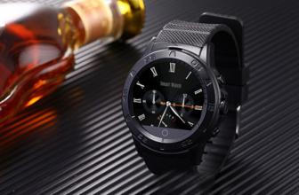 XINGDOZ G601, un smartwatch robusto