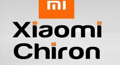 """Xiaomi Chiron sería lo último que tendría preparado la """"gran X"""""""