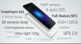 MWC16: Xiaomi Mi 5, os contamos todas las novedades.