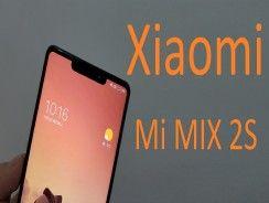 Xiaomi Mi MIX 2S, ¿copiando o siguiendo una moda?