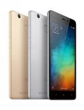Xiaomi Redmi 3S Plus : el Redmi 3X para el mercado indio.