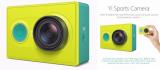 Xiaomi Yi Action Camera: Analizamos la cámara deportiva de Xiaomi