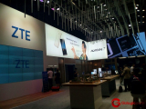 #IFA2016: ZTE Axon 7 y su serie Blade