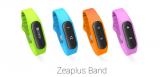 Zeaplus Band: hermana de la Xiaomi Mi Band, pero con pantalla.