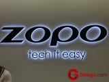 #IFA17: Zopo P5000 y Z5000, autonomía de sobra para cualquiera
