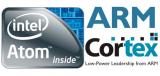 Intel y ARM se hacen amigos, y puede que incluso fabriquen el próximo Apple AX.
