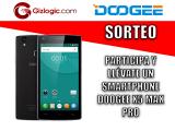 SORTEO: Participa y gana un Doogee X5 Max Pro [FINALIZADO]